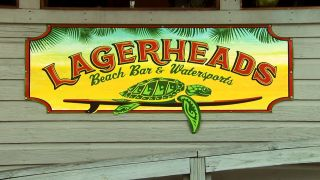 Lagerheads Beach Bar &...