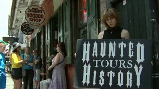 Haunted History Tours - Did You...