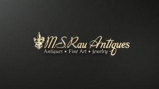 M.S. Rau Antiques - Antique...