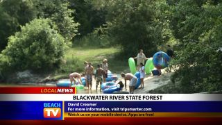 Blackwater River State Forest -...