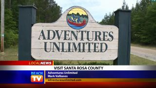 Adventures Unlimited - Local News