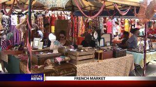 French Market - Local News