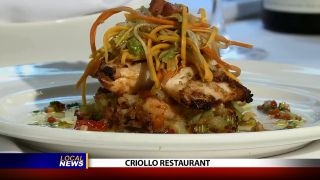 Criollo Restaurant - Local News