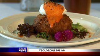 Ye Olde College Inn - Local News