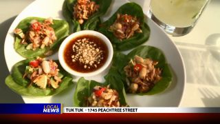 Tuk Tuk - Local News