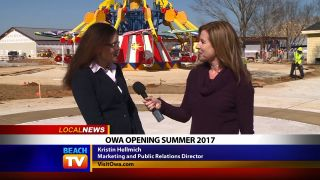 OWA Opening Summer 2017 - Local...