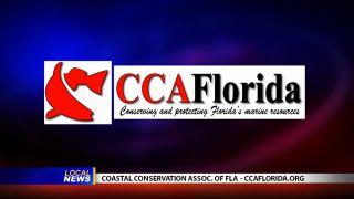 Coastal Conservation Association...