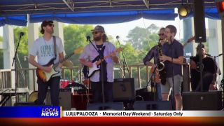 LuLuPalooza - Local News