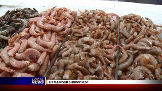 Little River Shrimp Festival -...