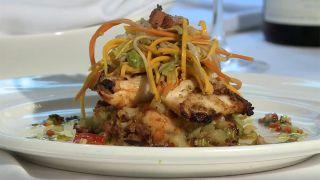 Criollo - Dining Tip