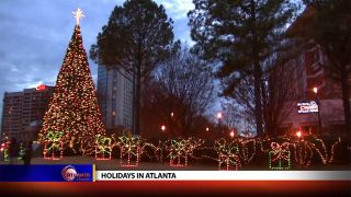 Holidays in Atlanta - Local News