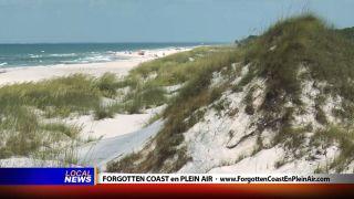 Forgotten Coast en Plein Air -...