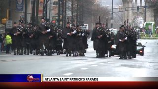 St. Patrick's Day Parade in...