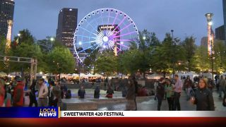 Sweetwater 420 Festival - Local...