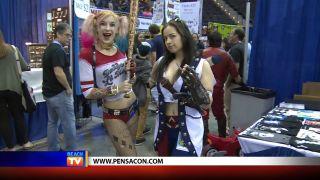 Pensacola Comic Con - Local News