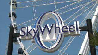 SkyWheel Coming to Pier Park