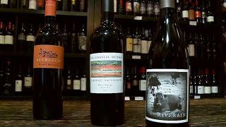 Wine Basics with Tom DiBacco from...
