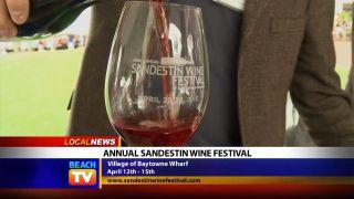Annual Sandestin Wine Festival -...