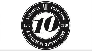 VIE Magazine's 10th...