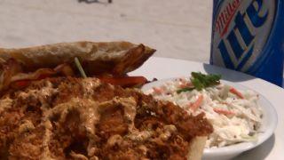 Schooners - The Last Local Beach...