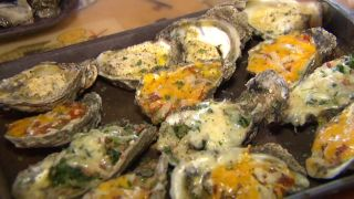 Best Oyster Bars on the Northwest...