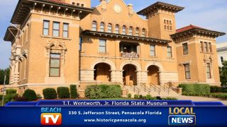 T.T. Wentworth, Jr. Florida State...