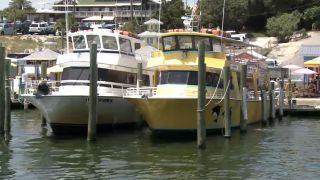 Olin Marler Charter Boats -...