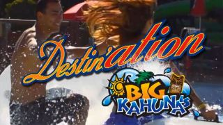 Big Kahuna's Adventure &...
