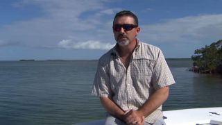 Saltwater Angler Captain Tony...