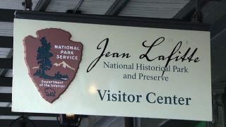 Jean Lafitte National Historical...