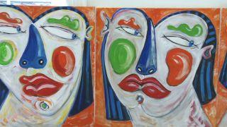 Steve Martin Fine Art - Arts...