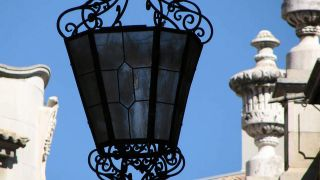 Bevolo Gas and Electric Lights -...