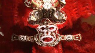 Mardi Gras Indian Chief -...