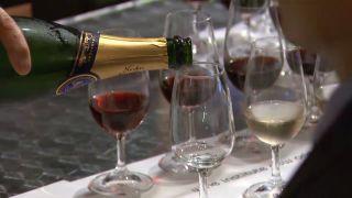 Wine Institute New Orleans