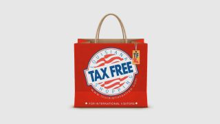 Louisiana Tax Free Shopping