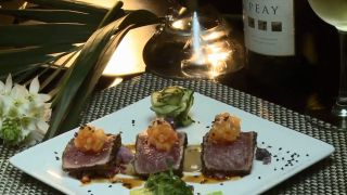 Branching Out on Wine - Dining Tip