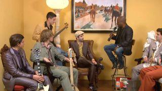 Flow Tribe Interview  - Music Scene
