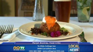 Ye Olde College Inn - Local News