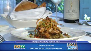 Carousel Bar - Dining Tip