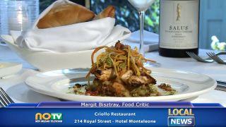 Criollo Restaurant and Carousel...