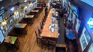 Dead Dog Saloon Live Bar Cam