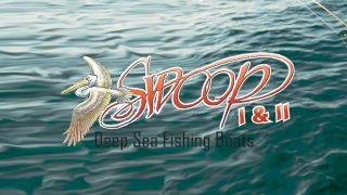 SWOOP I & II Deep Sea Fishing...
