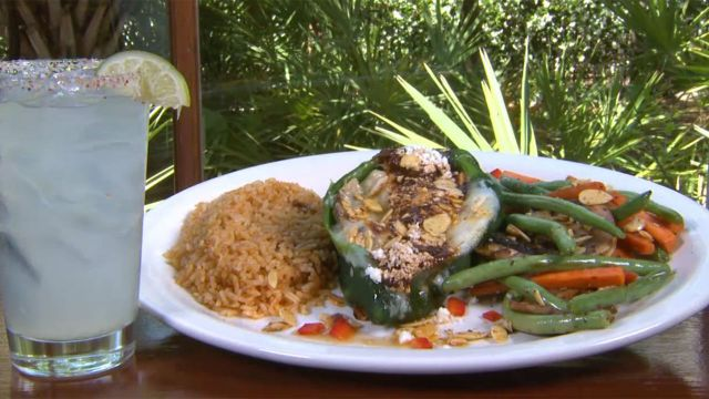 Agave azul mexican cuisine tripsmarter com for Agave mexican cuisine
