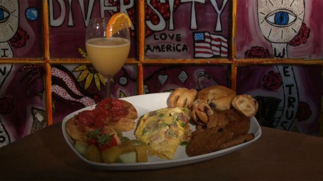 Top Ten Favorite Places for Breakfast or Brunch in Destin