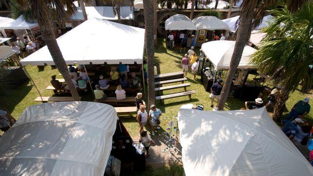 Atalaya Arts and Crafts Festival