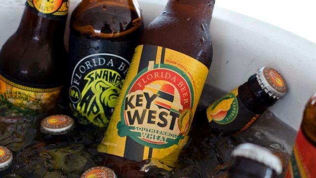 Key West Brew Fest