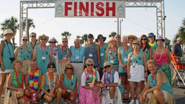 Bushwacker Festival and 5K