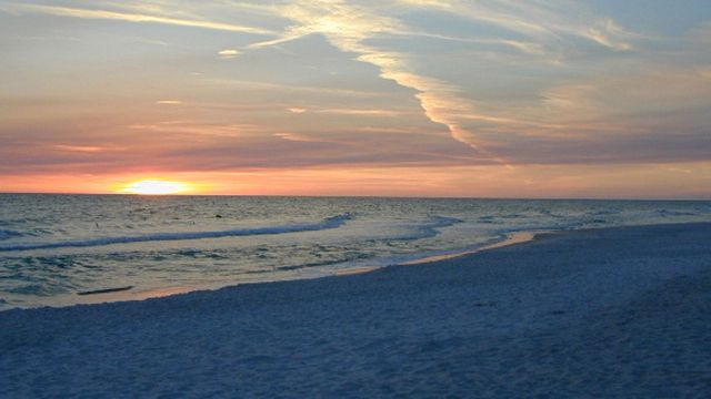 Destin's Emerald Coast