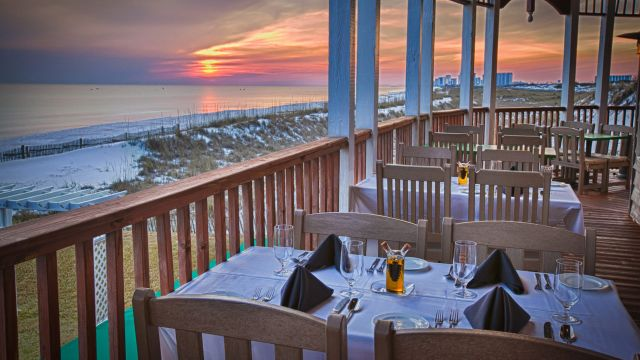 10 Favorite Places to Eat on the Water in Destin