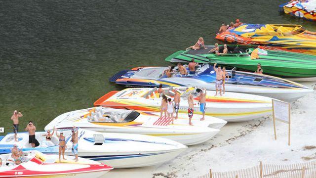 Emerald Coast Boat Week